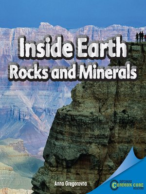 cover image of Inside Earth